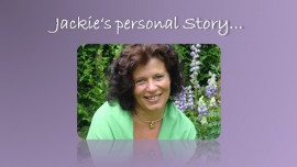 Jesus is calling to Repentance - The Tribulation is at the Door - Jackies personal Story