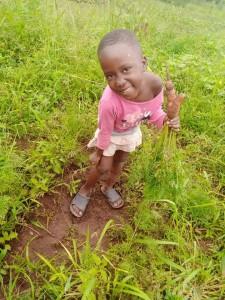 Waisenhaus Hand of Love Orphanage Uganda